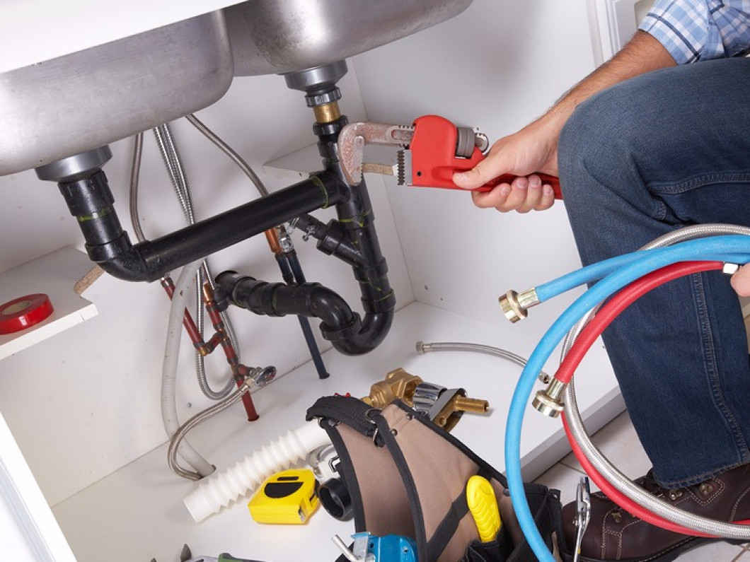 Does Your Home's Plumbing Need Attention?